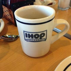 Photo taken at IHOP by Tammy B. on 3/16/2013