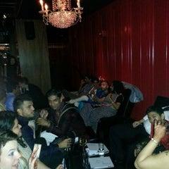 Photo taken at Demi Monde by Alex V. on 9/23/2012