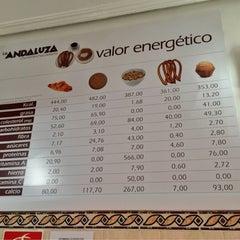 Photo taken at La Andaluza by Alberto C. on 8/6/2015