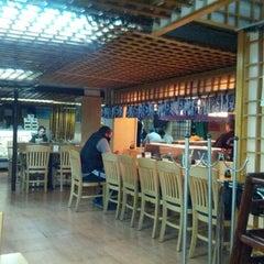 Photo taken at Daikoku by Juan Esteban on 11/2/2012