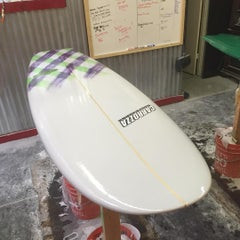 Photo taken at Jack's Surfboards by Carrozza S. on 10/8/2015