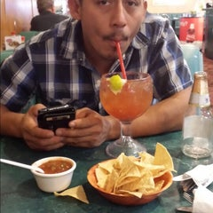 Photo taken at Ordonez Mexican Restaurant by Jazmin P. on 11/6/2013