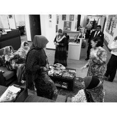 Photo taken at Ibu Pejabat Agensi Antidadah Kebangsaan by Ray_Han on 10/4/2013