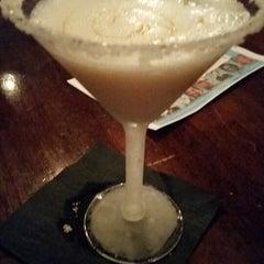 Photo taken at Van Goghz Martini Bar & Bistro by Jen K. on 9/17/2014