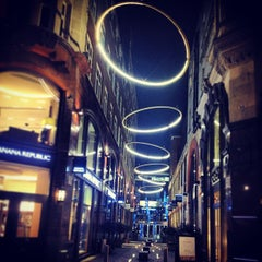 Photo taken at The Long Acre by Abdullah A. on 2/24/2013