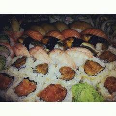 Photo taken at Toyama Japanese Resturant by Sascha B. on 12/7/2012