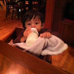 Photo taken at Outback Steakhouse by Wolf G. on 12/29/2013