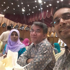 Photo taken at Dewan Jubli Perak SUK Selangor by shaz k. on 3/15/2015