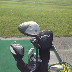 Photo taken at Club de golf La Prairie by Cindy B. on 6/1/2013