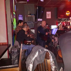 Photo taken at Crash Borsa Bar by Orkan S. on 12/9/2013