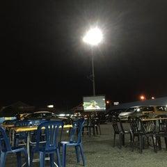 Photo taken at S.O.B.B. Taman Sri Pulai Perdana by __aunty-Tan__ on 6/13/2015