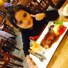 Photo taken at Restoran Sala Thai by Azam M. on 8/11/2015