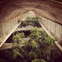 Photo taken at Palm House by Murat E. on 9/30/2013