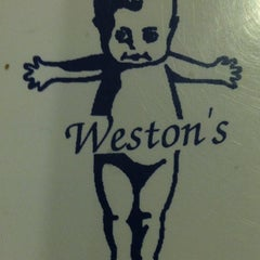 Photo taken at Weston's Kewpee Sandwich by Ted O. on 12/4/2012