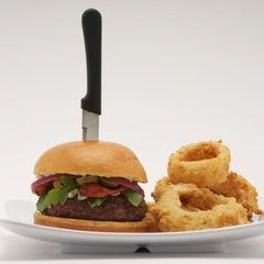 Photo taken at Liberty Burger by Liberty Burger on 9/18/2013