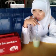 Photo taken at Institut Ilmu Kesehatan - IIK Bhakti Wiyata Kediri by Ryda O. on 11/1/2013