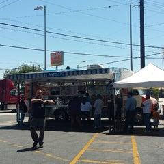 Photo taken at El Antojito by Brenda D. on 8/15/2014