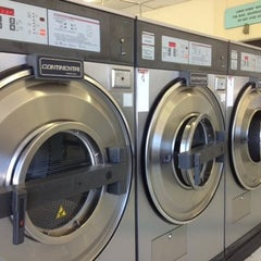 Photo taken at The Washing Machine by The Washing Machine on 11/8/2013