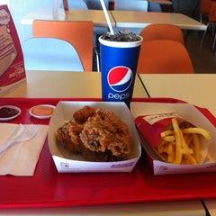 Photo taken at KFC (เคเอฟซี) by Tum M. on 6/2/2014