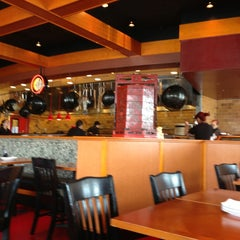 Photo taken at Pei Wei by Juliana P. on 6/15/2013