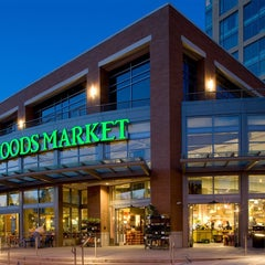 Photo taken at Whole Foods Market by Stephanie P. on 11/2/2013