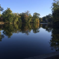 Photo taken at Huntington University by Eric B. on 9/25/2013