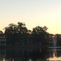 Photo taken at Huntington University by Eric B. on 9/26/2013