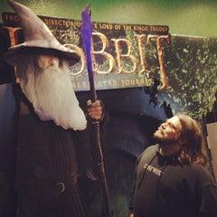 Photo taken at Carmike Cinemas by John W. on 12/15/2012