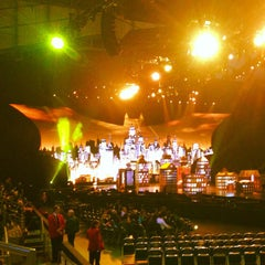 Photo taken at Allen County War Memorial Coliseum by John W. on 12/5/2012