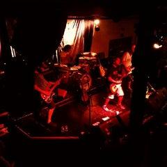 Photo taken at Estraperlo Club del Ritme by Kabir Z. on 7/16/2013
