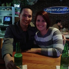 Photo taken at City Tavern by Lidiette B. on 1/6/2014