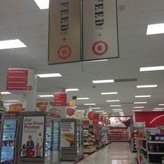 Photo taken at Target by Kary Y. on 7/19/2013