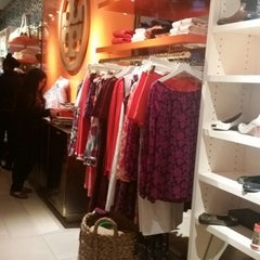 Photo taken at Tory Burch - Outlet by Faten J. on 9/29/2014