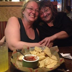 Photo taken at Applebee's by Margaret C. on 4/14/2014