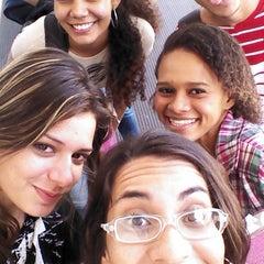 Photo taken at Faculdade Santa Terezinha - CEST by Glenda A. on 9/24/2013