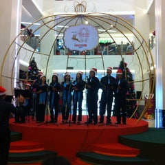 Photo taken at KL Festival City Mall by Jεnniε® K. on 12/16/2012