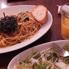 Photo taken at il barocco 有楽町店 by 啓示 戸. on 8/19/2014