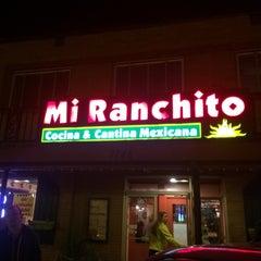 Photo taken at Mi Ranchito by Steve P. on 11/8/2014