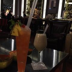Photo taken at H Club - Diana Bar by Bartek S. on 12/7/2014