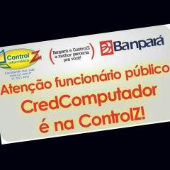 Photo taken at Banpará by ControlZ Informática I. on 7/24/2015