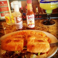 Photo taken at Amigo's Authentic Mexican Food by 808Plate on 9/30/2013