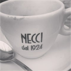 Photo taken at Necci dal 1924 by Chiara on 8/2/2013