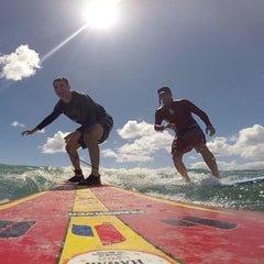 Photo taken at Public's Surf by RadicalRP on 8/16/2014