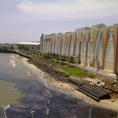 Photo taken at The Plaza Balikpapan by Renaldo T. on 10/9/2012