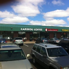 Caribou Brooklyn Center Mn
