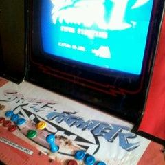 Photo taken at Rakinos Bar by Jess B. on 12/4/2012