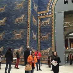 Photo taken at Museum für Islamische Kunst im Pergamonmuseum by Haceren A. on 3/30/2015