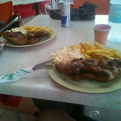 Photo taken at Galito's Flame Grilled Chicken by Maelle L. on 10/17/2013