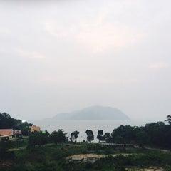Photo taken at Andaman Thai Boutique Resort by Evgenia P. on 9/18/2015
