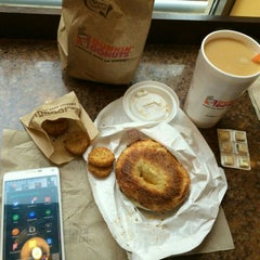 Photo taken at Dunkin Donuts by @BadAzzBrad73!™ on 6/26/2015